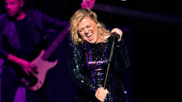 Shannon's Dirty on the :30 - Kelly Clarkson Announces Las Vegas Residency