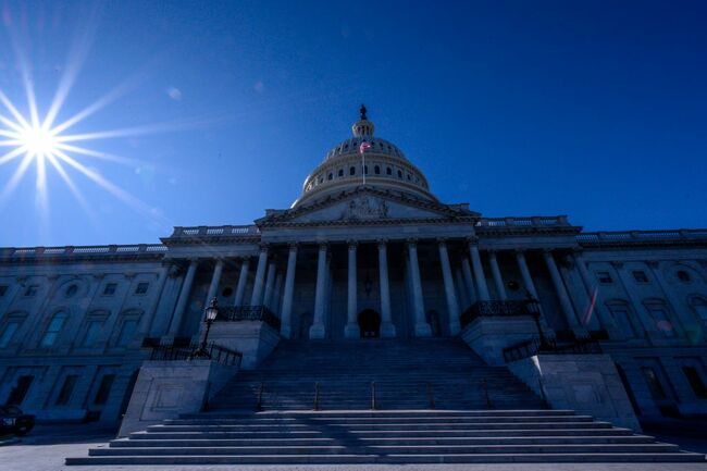 US-POLITICS-CAPITOL-CONGRESS-IMPEACHMENT