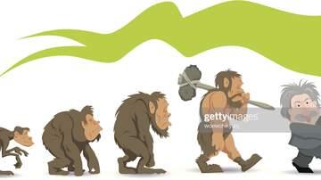 John Carrington Blog (57423) - THE FALSE NEWS ENDS HERE.  THE TRUTH IS...OUR HUMAN ANCESTORS WERE PREY!
