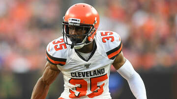 Sports Top Stories - Cleveland Browns Cut Jermaine Whitehead Following Profane Twitter Rant