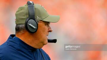 Logan & Lewis - On Air: Broncos HC Vic Fangio