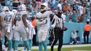 The Greek - Dolphins Squeak 1st Win;  Ruin Perfect Season and Potentially #1 Pick