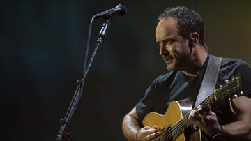 Rock News - Dave Matthews Says 2020 Crop Of Rock Hall of Fame Nominees Makes No Sense