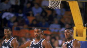 Beat of Sports - The 30th Anniversary Of The First Orlando Magic Home Game