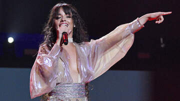 Headlines - Camila Cabello Speaks Out After Taking 'Hardest Fall Ever' At LA Concert