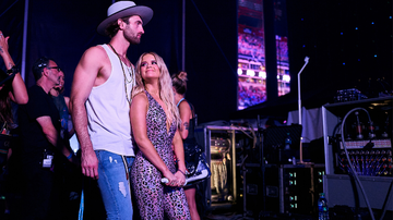 Women of iHeartCountry - Maren Morris Wishes Ryan Hurd A Happy Birthday With Growing Baby Bump Photo