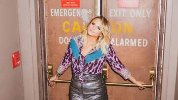 iHeartRadio Live - Miranda Lambert On The Song That Inspired Her New Album Name