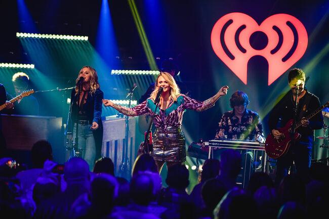 iHeartCountry Album Release Miranda Lambert 2019