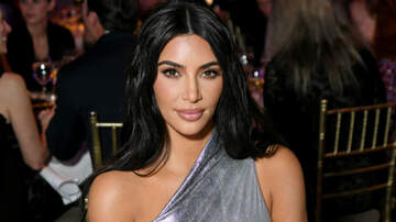 Entertainment News - Kim Kardashian Says She's Gained 18 Lbs In A Year, Reveals New Fitness Goal