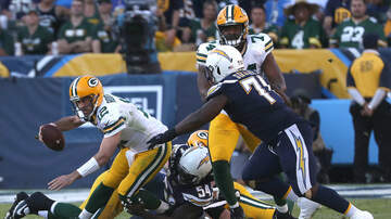 Lucas in the Morning - What went wrong in LA for the Packers?