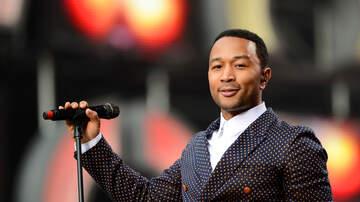 Papa Keith - John Legend Impromptu Universal Performance