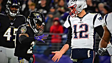 The Herd with Colin Cowherd - Colin Cowherd: Baltimore Ravens Are Officially a Super Bowl Favorite