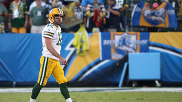 The Crossover with Ted Davis & Dan Needles - Was Sunday's Loss A One-Off For The Packers Or Is There Cause For Concern?