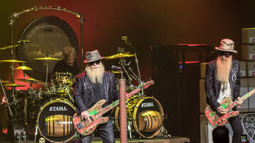 image for ZZ Top Perform Brown Sugar Live From Gruene Hall