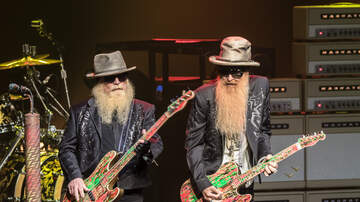 Rock Show Pix - ZZ Top at Foxwoods