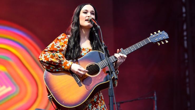 Kacey Musgraves Announces All-Star Christmas Special