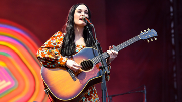 Holidays - Kacey Musgraves Announces All-Star Christmas Special