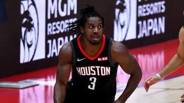 Talking Rockets w/ Ben DuBose - Chris Clemons Joins Historic List of Houston Rockets After NBA Debut