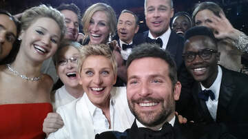 Paul Kelley - Ellen DeGeneres To Be Honored At Golden Globe Awards