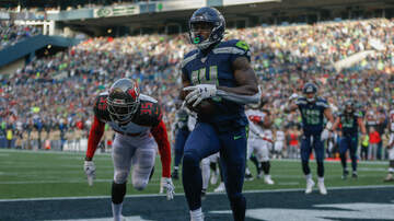 Seattle Seahawks - The Day After: DK Metcalf surging; no expectations placed on Josh Gordon