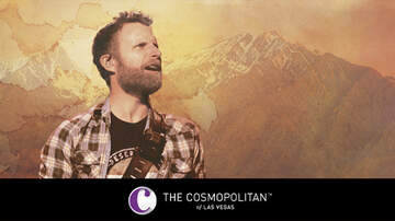 None - Dierks Bentley at The Chelsea at The Cosmopolitan of Las Vegas