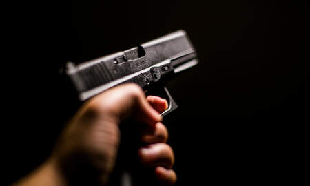 South Florida's First News w Jimmy Cefalo - Many Gun Owners Fail to Secure Their Weapons