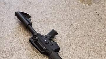 Manny's - 8-Month Pregnant Florida Woman uses AR-15 to Turn Away Home Invaders