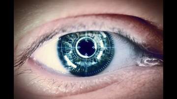 Monsters - SONY PATENTS NEW FUTURISTIC CONTACT LENS