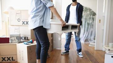 Delaware News - Couple, Son Move Into Someone Else's Home