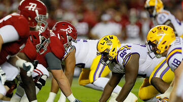Dollar Bill - Alabama vs. LSU game... what you need to know before you go!