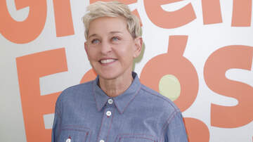 Entertainment News - Ellen DeGeneres To Receive The Carol Burnett Award At 2020 Golden Globes