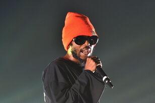 People Think A Fake Kendrick Lamar Performed at Day 'N' Vegas