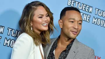 Entertainment News - Watch Chrissy Teigen Confess Which John Legend Song Is Her Least Favorite