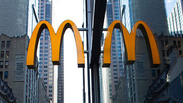 Cliff Notes on the News - The Big Man at McDonald's Big Mistake