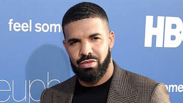 Trending - Drake Shares Rare Photo Of His 2-Year-Old Son Adonis