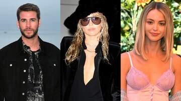 Entertainment News - Miley Cyrus Unfollows Exes Liam Hemsworth & Kaitlynn Carter On Instagram