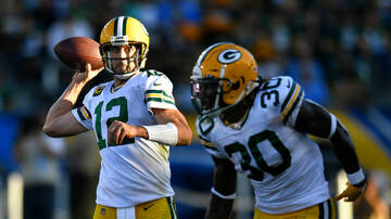 Lucas in the Morning - Via #LITM: The Packers NEED a home playoff game