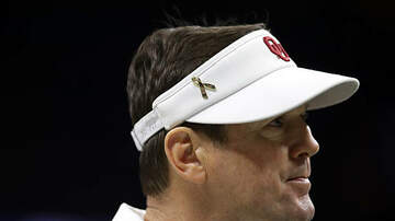None - Bob Stoops Denies Florida State Reports