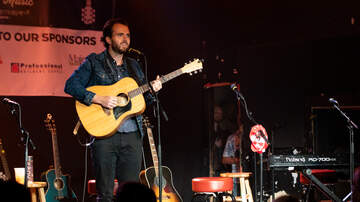 Photos - Writer's Round at Lincoln Theater on November  1st