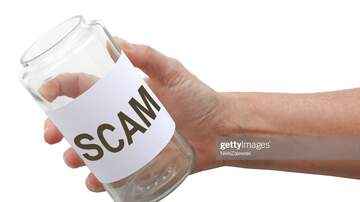 Bionce Foxx - Be Careful Of Scams, Especially During The Holidays