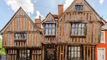 Tim Ben & Brooke - You Can Book Harry Potter's Childhood Home On Airbnb & Dreams Do Come True