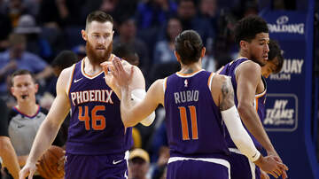 The Drive with Jody Oehler - The Secret Behind the Suns and Coyotes Success