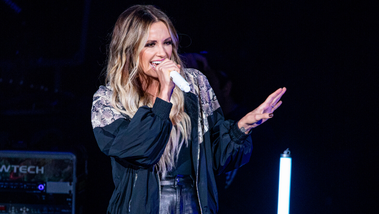 Carly Pearce Announces Sophomore Album Is Coming On Valentine's Day