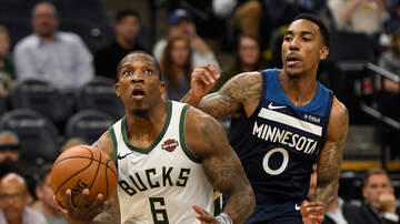 The Crossover with Ted Davis & Dan Needles - Is Eric Bledsoe The X-Factor For This Bucks Team?
