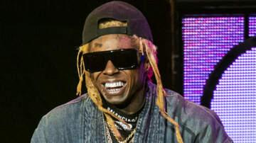Trending - Lil Wayne Allegedly Engaged To Plus-Size Australian Model La'Tecia Thomas