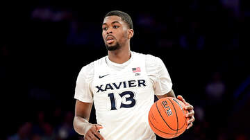 Mo Egger - 5 Burning Questions About Xavier Hoops