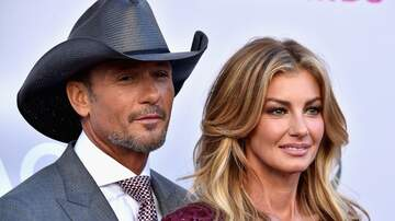 Headlines - Tim McGraw Recalls 2018 Collapse & Faith Hill's Life-Changing Ultimatum