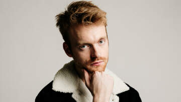 image for FINNEAS Talks His New EP, Upcoming Album With Sister Billie Eilish & More