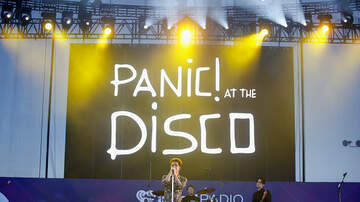 Kate - Panic! At The Disco Records New Music For Frozen 2