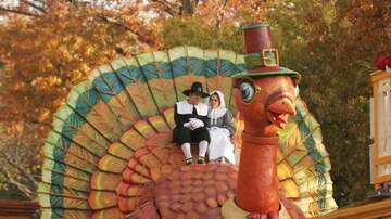 Suzanne And Greg In The Morning - Reasons To Be Thankful For Being Single On Thanksgiving